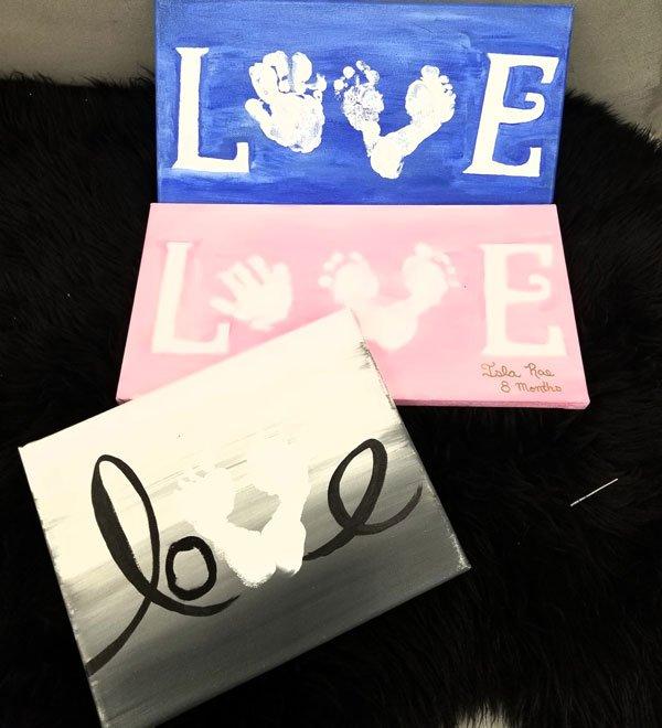 love-plaques