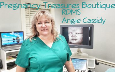 Meet Our Ultrasound Tech: Angie Cassidy